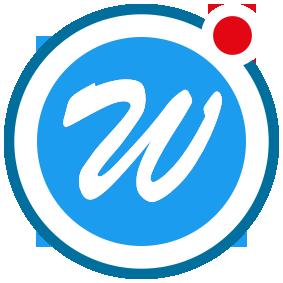 Logo WordPress Onderhoud
