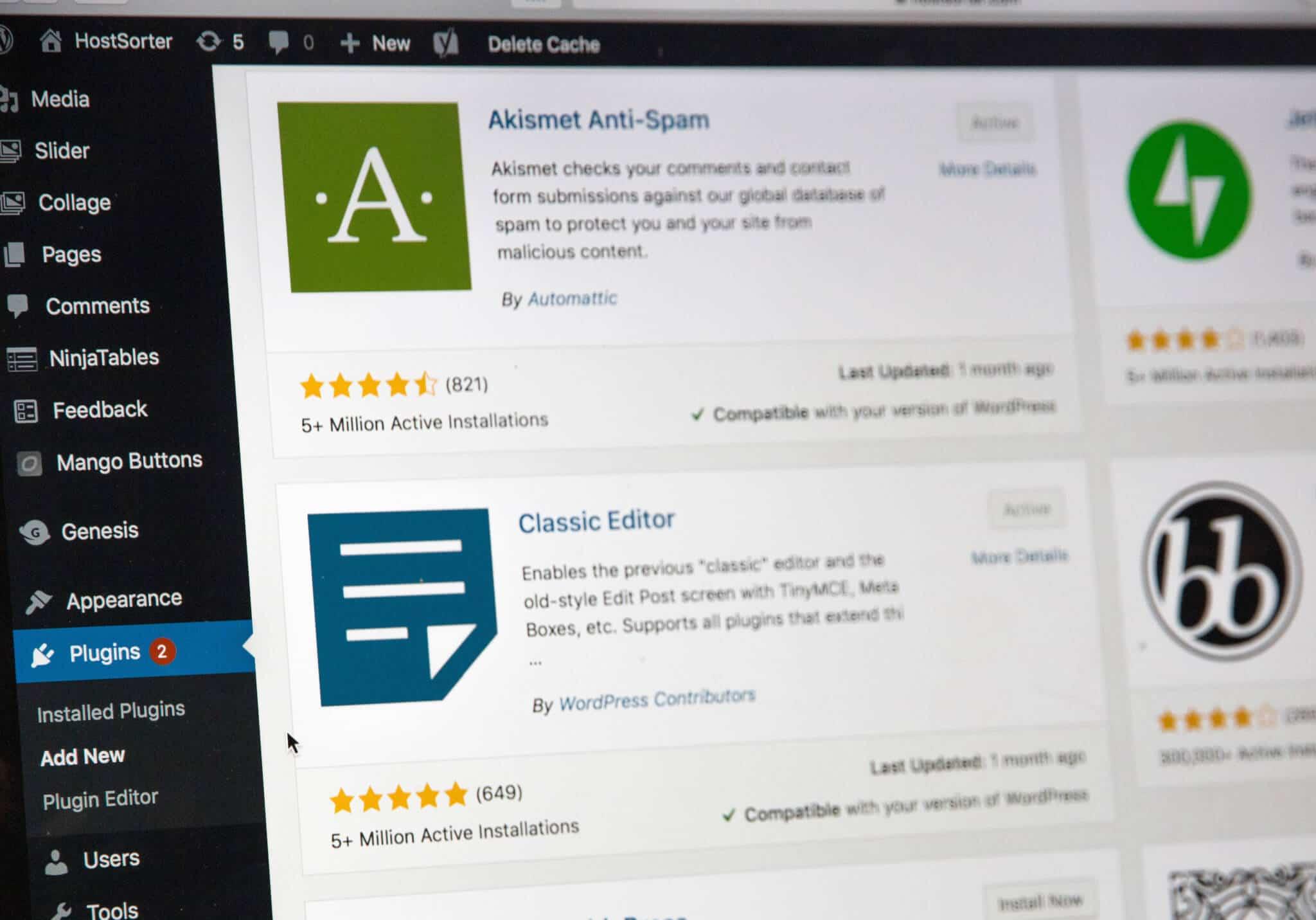 Afbeelding Wat is WordPress en wat kan je met WordPress?