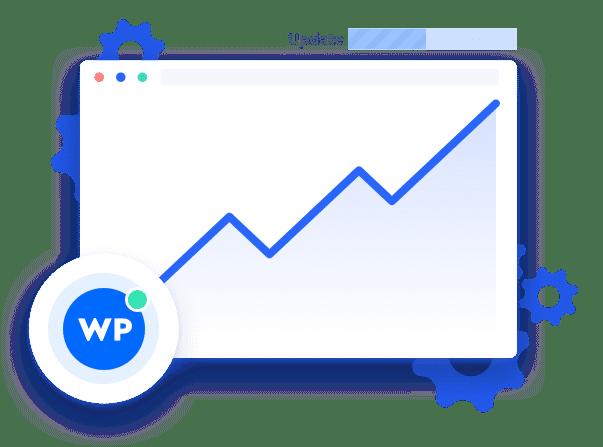 WordPress Rapportages