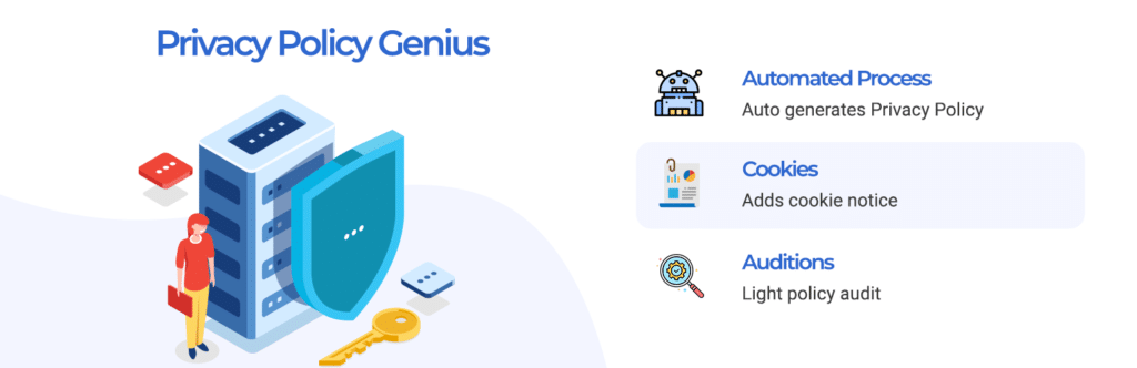 Privacy Policy Genius WordPress