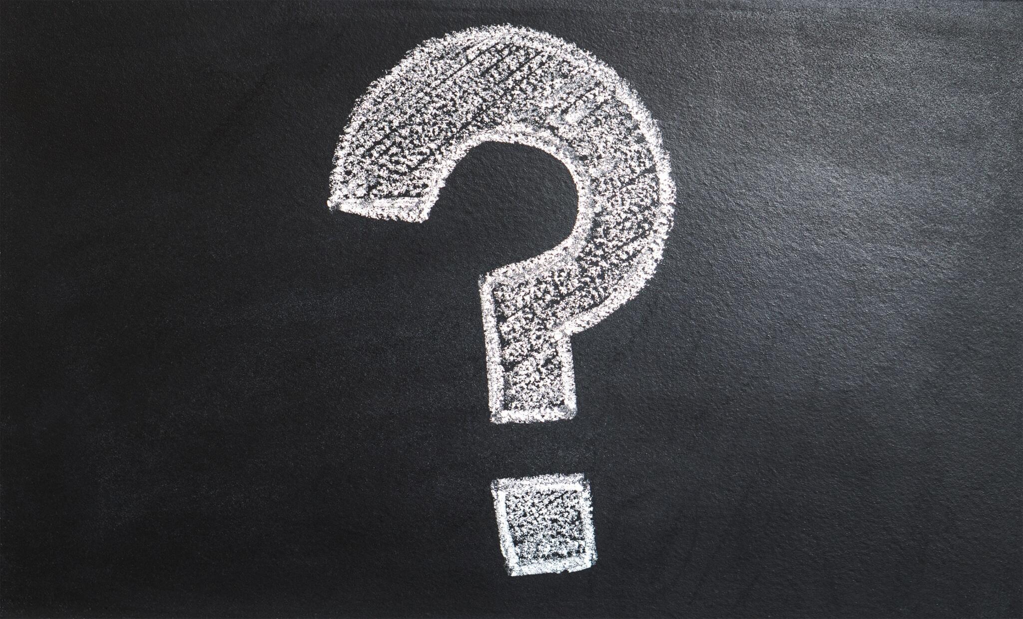 Afbeelding Veel voorkomende vragen over WordPress