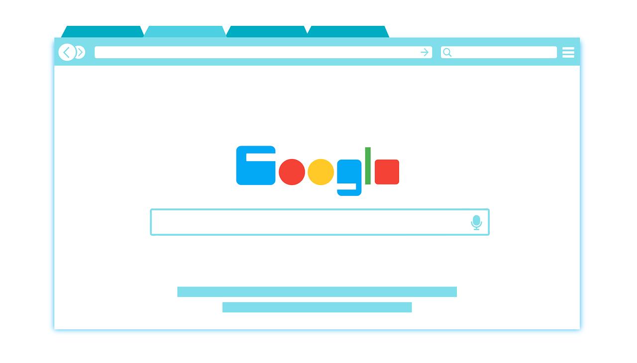 "Afbeelding Chrome ""website verbinding niet privé"""