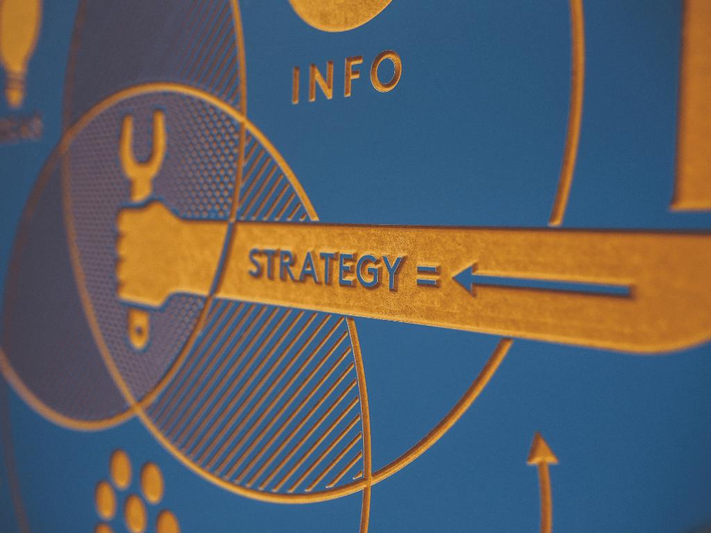 strategie voor SEO