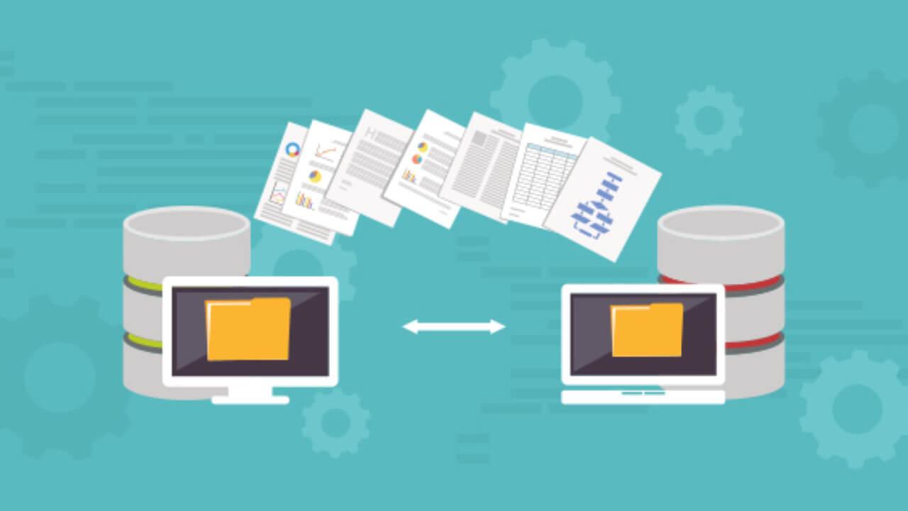 Afbeelding WordPress website verhuizen naar andere hosting