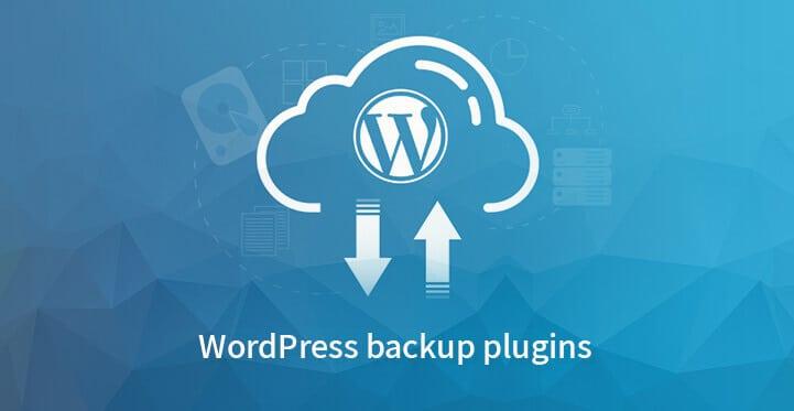Afbeelding Backups maken in WordPress