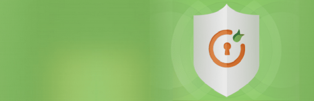 Social login banner WordPress