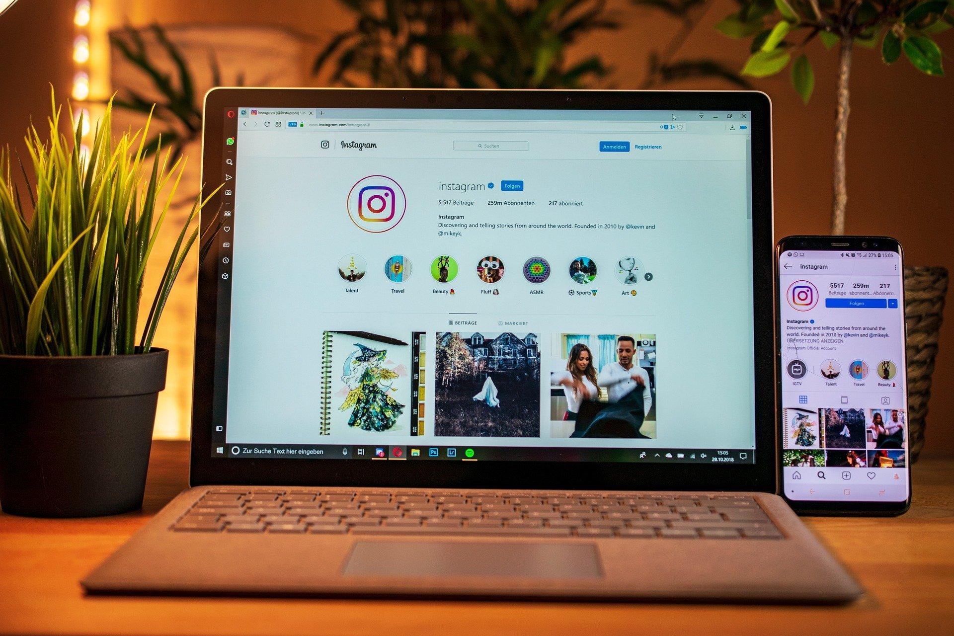 Afbeelding Gratis Instagram feed in WordPress met deze plugins