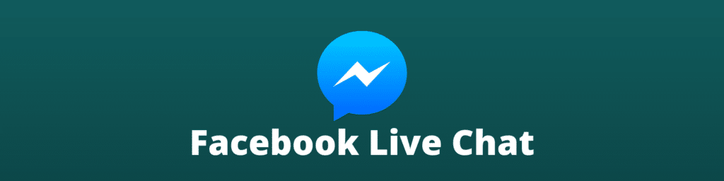 Facebook Live Chat Plugin WordPress