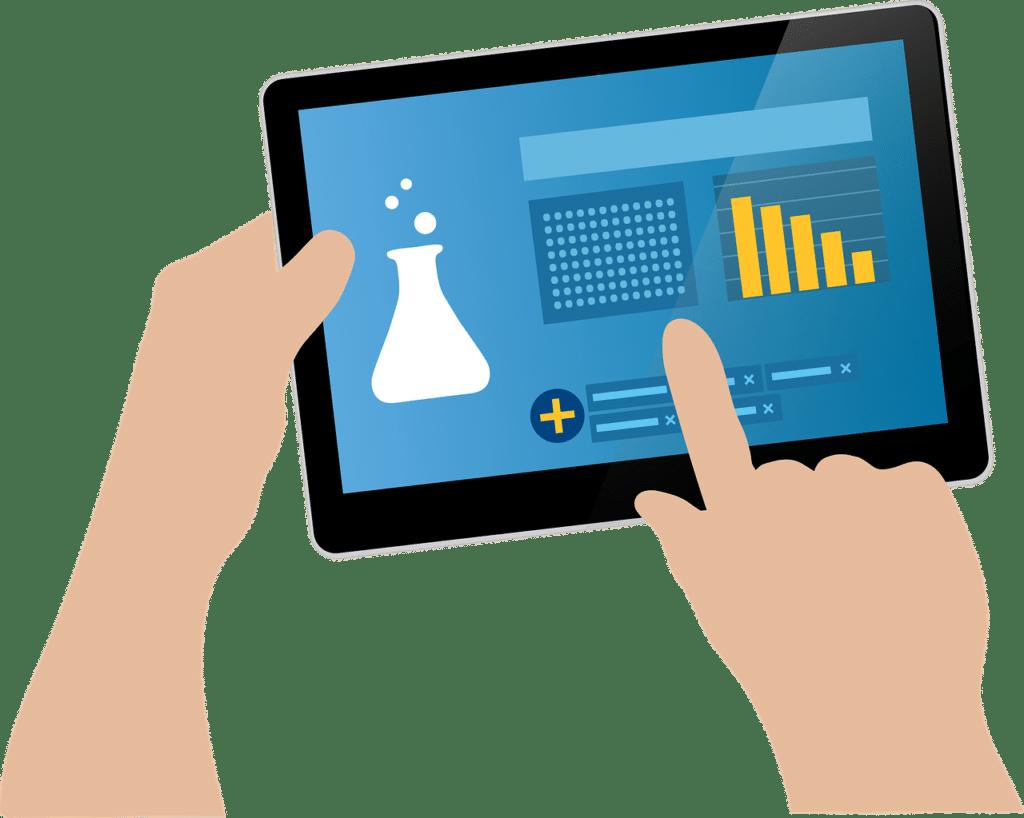 Features en mogelijkheden van een Applicatie