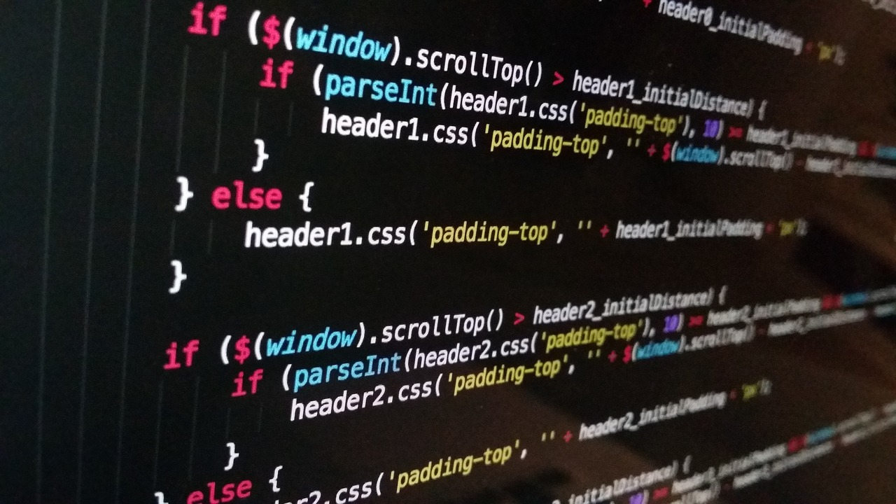 Afbeelding Wat is een backend developer?