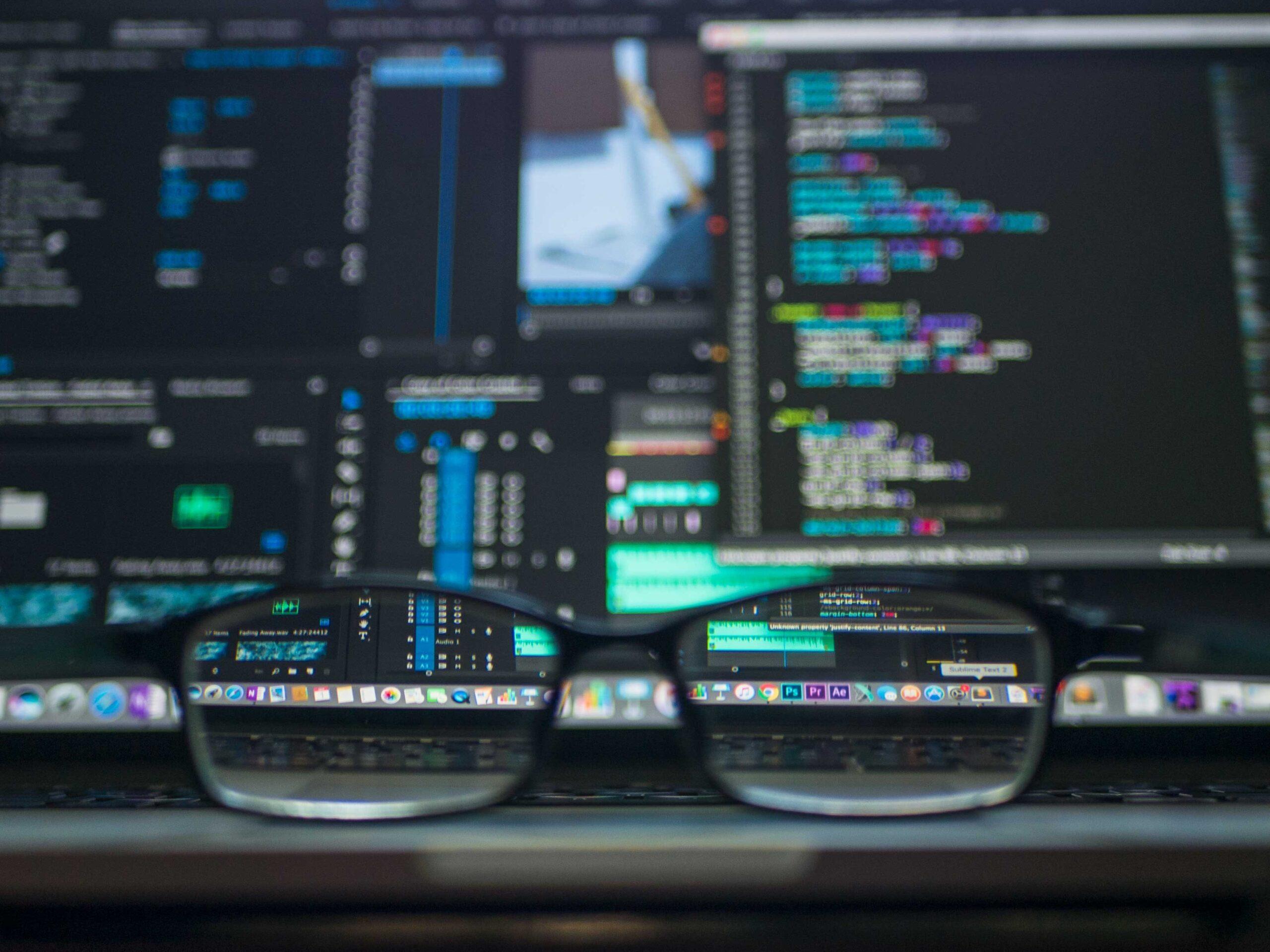 Afbeelding Wat is een frontend developer?