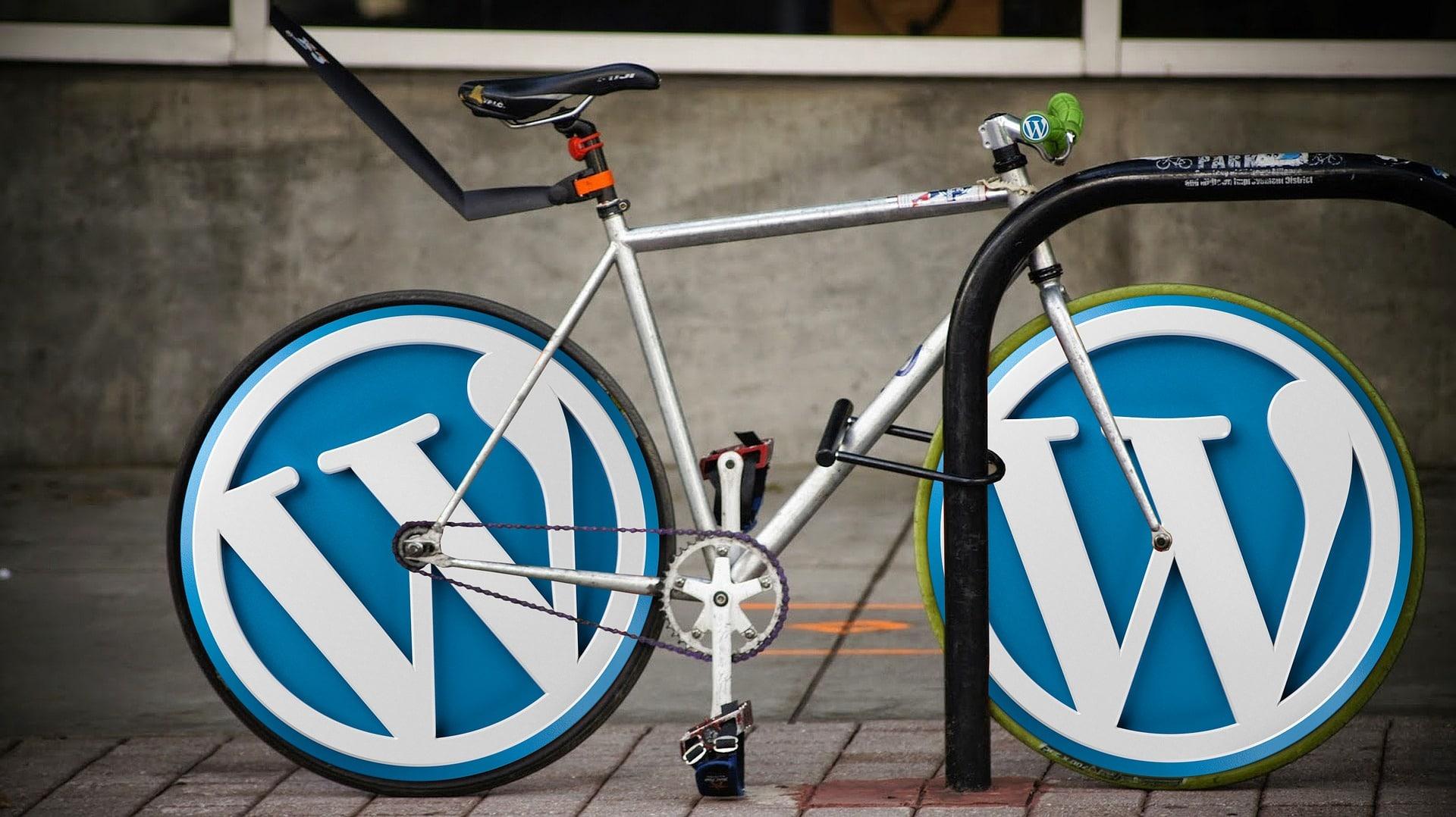 Afbeelding Nieuwste WordPress versie installeren