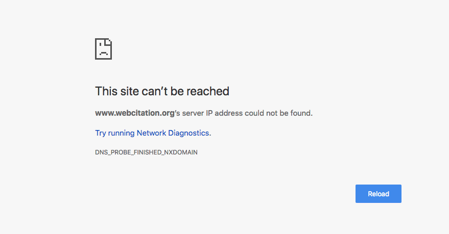 Afbeelding DNS probe finished nxdomain fout oplossen in Chrome, Firefox, Edge en Safari