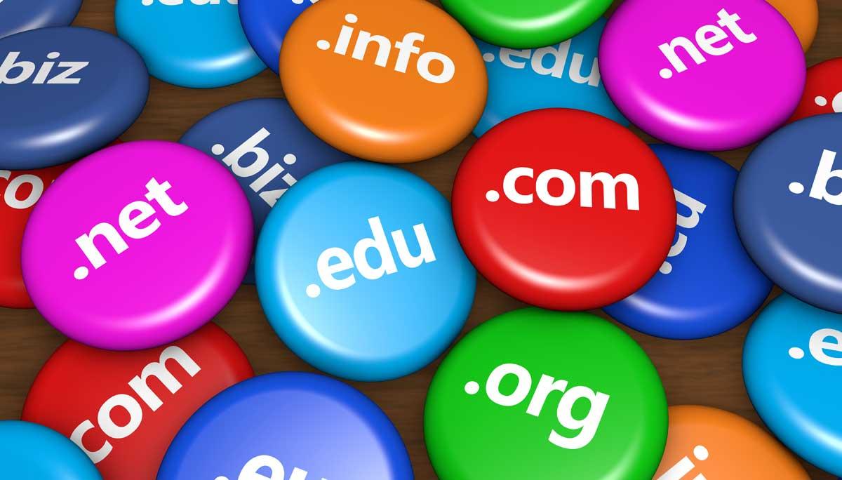 Afbeelding Sterke domeinnaam bedenken voor je website