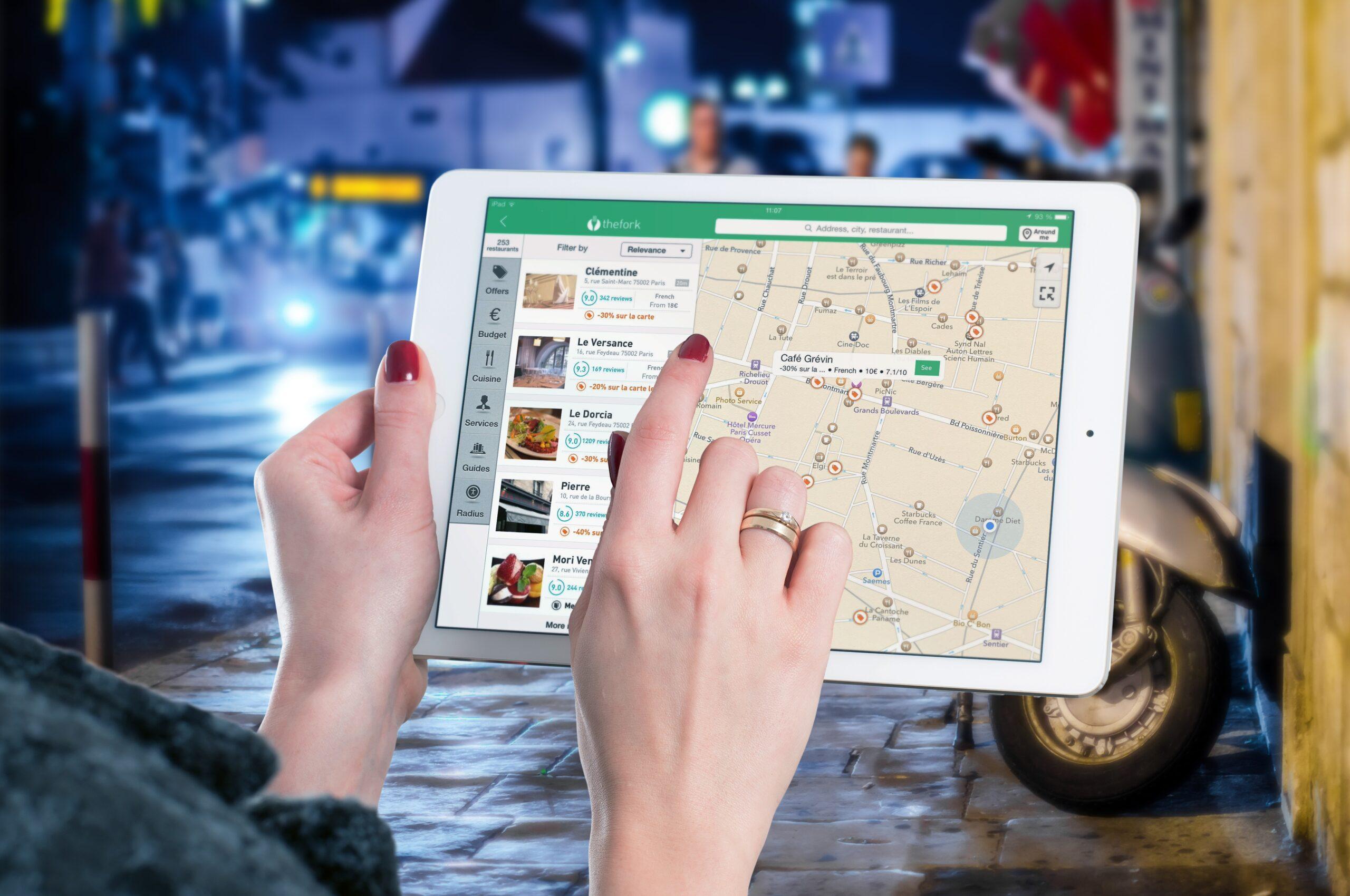 Afbeelding Google Maps toevoegen aan WordPress